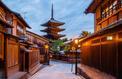 Le Japon tente de réorienter son flot touristique