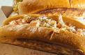 Le meilleur lobster roll du monde se déguste à Paris