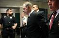 Inculpé pour l'agression sexuelle d'une troisième femme, Harvey Weinstein plaide non coupable