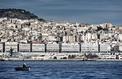 Retour à Alger
