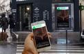 L'affichage digital urbain se déploie en vitrine