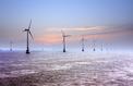 De la production de pétrole et de gaz offshore vers les énergies marines renouvelables