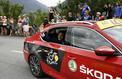 Sur fond d'affaire Benalla, Macron annule sa visite sur le Tour de France