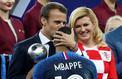 Macron a conseillé à Mbappé de venir «jouer un jour à Marseille»