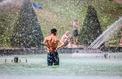 Pourquoi la France ne peut pas échapper aux pics de chaleur