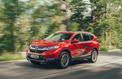 Honda CR-V, l'esprit de famille
