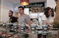 Les coffee shops déclarés illégaux