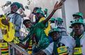 Le Zimbabwe aux urnes pour finir de tourner la page Mugabe