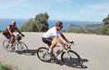 Sarkozy: «Avec le sport on se sent vivant»