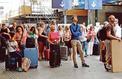 Montparnasse : «Les voyageurs ont payé leurs billets. Il devrait y avoir un plan B !»