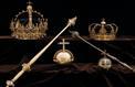 D'audacieux James Bond dérobent les couronnes du roi Charles IX et de la reine Christine en Suède
