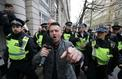 Figure de la droite identitaire britannique, Tommy Robinson a été libéré