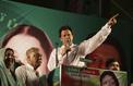 Imran Khan, un capitaine aux commandes du Pakistan