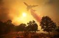 Des incendies géants ravagent la Californie