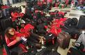 Des athlètes africains bloqués à l'aéroport avant une compétition par manque de vols