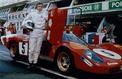 Près de 40 ans après sa mort, Steve McQueen fait toujours rêver les constructeurs automobiles