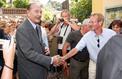 Photo de Jacques Chirac nu à Brégançon : un des photographes raconte