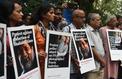 Le photographe Shahidul Alam arrêté et molesté par la police au Bangladesh