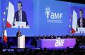 Métropoles : les départements mettent en garde Emmanuel Macron