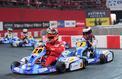 Felipe Massa veut intégrer le kart électrique aux JO 2024 à Paris