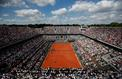 Roland-Garros monte en gamme pour amortir ses coûts