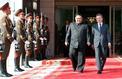 Les deux chefs d'État coréens vont à nouveau se rencontrer en septembre