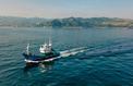L'Aita Mari, un «nouvel Aquarius», va partir en mer pour sauver les migrants