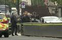 Londres : l'antiterrorisme saisi après une attaque à la voiture