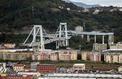 Le viaduc de Gênes géré par un géant italien des autoroutes