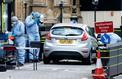 Attaque de Londres: le suspect mutique