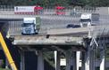 Le casse-tête du trafic routier autour de Gênes