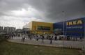 En Inde, Ikea encourage ses clients à... ne pas venir !