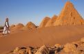 Au Soudan, les trésors des pharaons menacés par d'immenses barrages