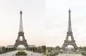 Paris, ses touristes, ses discothèques et sa banlieue