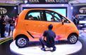 Clap de fin pour la Tata Nano, voiture la moins chère du monde