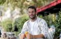 Simon Porte Jacquemus, la Provence à l'estomac