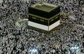 Arabie Saoudite : deux millions de musulmans débutent le pèlerinage de La Mecque