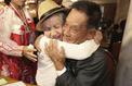 Des Sud-Coréens passent au Nord pour d'émouvantes réunions de famille