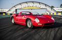 La Ferrari 275 P de Bardinon en vente à Monterey