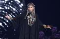 L'hommage de Madonna à Aretha Franklin aux Video Music Awards très controversé
