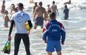 Les maires demandent le maintien des CRS sur les plages