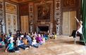 Une journée de vacances à Versailles... ou si le château était conté aux enfants