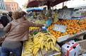 Fruits et légumes: les prix remontent