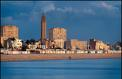 Le Havre, ville de départ de la Solitaire