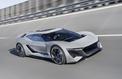 Audi PB18 e-Tron, un supercar électrique pour demain