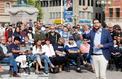 L'extrême droite suédoise surfe sur la vague migratoire