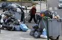 La Corse risque d'être submergée par les poubelles