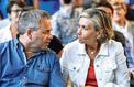 Droite: Pécresse, Bertrand et Rottner s'affichent ensemble à Châlons