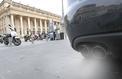 Émissions de CO2 : des milliards d'euros d'amende potentielle pour les constructeurs automobiles