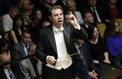 Condamnation expéditive pour Daniele Gatti